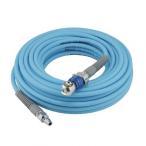 マッハ スムージーエアホース  内径8.5mm×外径12.5mm×10m NALBG-8510S