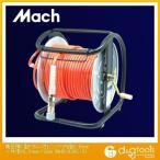 マッハ 高圧用C型ドラム エアリール  オレンジ 内径6.0mm×外径10.0mm×30m  NHD-630C-S
