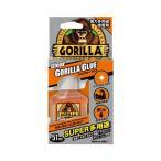 ゴリラ(Gorilla) ゴリラ グルー クリア 87×32×170mm 1770 耐水性、水に強い、強力、接着、耐寒、耐熱、長持ち