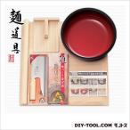 豊稔企販 家庭用麺打ちセットB (蕎麦打ち道具セット) そば作り方説明書付き   A-1280
