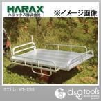 ハラックス ミニトレ アルミ製 トレーラー   MT-1208
