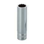 KTC KTC9.5sq.ディープソケット(十二角)13mm B3L-13W