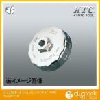 KTC KTCカップ型オイルフィルタレンチ074 AVSA-074