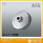 KTC KTC輸入車用カップ型オイルフィルタレンチ087 AVSA-087