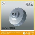 KTC KTC大径用カップ型オイルフィルタレンチ118B AVSA-118B