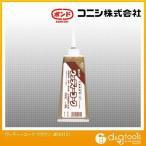 コニシ ボンドアクリル樹脂系エマルジョン形ウッディーコーク ブラウン 500g #50412 0