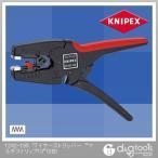 クニペックス ワイヤーストリッパー マルチストリップ10 SB   1242-195
