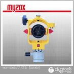 マイゾックス プリズム [031060] 本体/測針器B/ケース 測量用ミニプリズム 光波距離計用   MG-1500SL