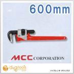 MCC パイプレンチDX パイレン  PWAD60