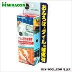 日本ミラコン産業 タイル目地接着材 黒 250g 3791310251