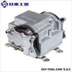 日東工器 ダイヤフラムポンプ 幅×奥行×高さ:13.51×13.9×9.03cm VC0201B-A1