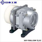 日東工器 コンプレッサー 低圧  幅×奥行×高さ:10.4×15.3×11.8cm AC0401A