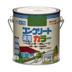 ニッペホーム 水性コンクリートカラー レンガ色(ブラウン) 0.7L