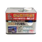 ニッペホーム 高耐久シリコントタン屋根用 青(ロイヤルブルー) 7kg