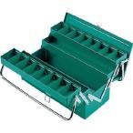 リングスター RSD高級三段式ボックス ハイクオリティボックス 工具箱   RSD-413