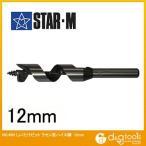 starm/スターエム しいたけビットラセン型ハイス鋼 45H-120