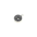 シンワ測定 方向コンパス K-2 和文 方位磁石   75672
