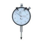 シンワ測定 ダイヤルゲージ 標準型 01mm/10mm  73750