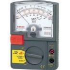 三和電気計器 SANWA アナログ絶縁抵抗計 500V 1個 PDM508S   PDM508S 1 個