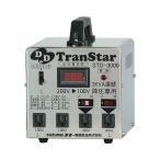 スズキッド 降圧専用ポータブル変圧器 ディーディートランスター   STD-3000