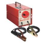 スズキッド 遮光面付 交流アーク溶接機/低電圧溶接棒専用 レッドゴー120 50Hz   SSY-121R
