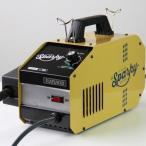 スズキッド ノンガス半自動溶接機 DIY FACTORY sparky(スパーキー) スターターセット オレンジ  SPK-80o