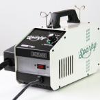 スズキッド ノンガス半自動溶接機 DIY FACTORY sparky(スパーキー) スターターセット ホワイト  SPK-80w