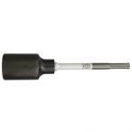 ラクダ | Rakuda SDS-max単管打込アダプターB型 18Φ355mm50Φ 10117