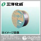 三洋化成 サンヨー透明ホース14×1650mドラム巻 14mm×16mm×50Mドラム巻 TM-1416D 50T