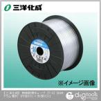 三洋化成 特殊耐寒チューブ   [40Mドラム巻き] [内径3ミリ×外径6ミリ]   T-3