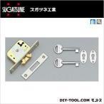 スガツネ(LAMP) カマ錠 SCL-180-D