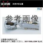 スガツネ LAMP  100シリーズスライド丁番  M100-C34/14