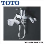 TOTO シングルレバー混合栓   TKY136Z(寒冷地)