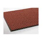 テラモト ハイペアロン 防塵用マット チョコブラウン 900×1800mm  MR-038-048-4