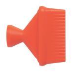 トラスコ(TRUSCO) クーラントライナースイベルノズル1/4ノズル幅41(1個入) 65 x 70 x 20 mm PCL2N12 1個