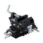 TRUSCO クロスバイス75mm   CR-75N