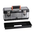 トラスコ ステンレス工具箱 Sサイズ   TSUS3026S  個