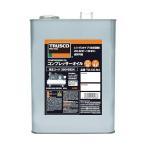 トラスコ(TRUSCO) コンプレッサーオイル4L 180 x 106 x 245 mm TO-CO-N4 1