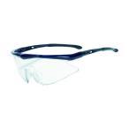 トラスコ(TRUSCO) 一眼型安全メガネフレームブルーレンズクリア 161 x 110 x 72 mm TSG1856BL