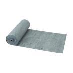 トラスコ(TRUSCO) 吸油・吸水ロールマット900mm幅x25mオイル・水用 330 x 330 x 900 mm TFGR-925 1