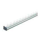 トラスコ カセット式ピッキングラック用ホイールコンベヤΦ36P50×300   V3620ECON503000