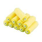 トラスコ(TRUSCO) スモールローラー万能用 6インチ TPR-136-10