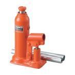 トラスコ 油圧ジャッキ  4トン TOJ-4
