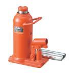 トラスコ(TRUSCO) 油圧ジャッキ15トン 210 x 134 x 306 mm TOJ-15
