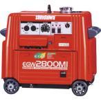 新ダイワ エンジン溶接機 兼発電機135A 500 x 660 x 660 mm EGW2800MI