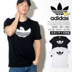 アディダス Tシャツ メンズ 半袖 おしゃれ ブランド 大きいサイズ ロゴT adidas CF3110 マークゴンザレス
