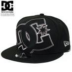 DC キャップ メンズ スナップバックキャップ 帽子 DC SHOE ADYHA03573