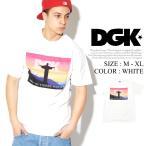 DGK Tシャツ メンズ 半袖 SURVIVE DT-3548 大きいサイズ 2017 春夏 新作