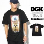 DGK Tシャツ メンズ 半袖 大きいサイズ