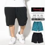Diamond Supply Co ダイヤモンドサプライ ハーフパンツ メンズ ショートパンツ B17DMBC01 夏 サマー